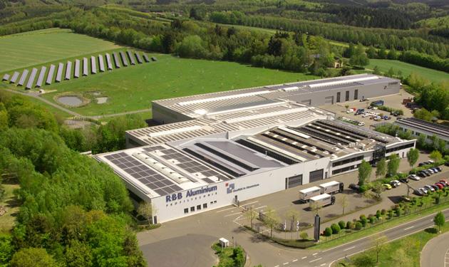 RBB Aluminium-Profiltechnik AG