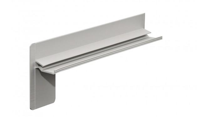 Aluminium fensterbank fbs 40 r b b aluminium - Fensterbank englisch ...