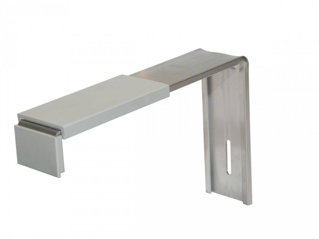 Support destin aux appuis de fen tre des fa ades dot es d for Appuis de fenetre aluminium