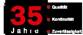 30 Jahre RBB Aluminium