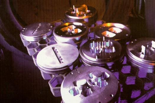 Presswerkzeuge Stranggepresste Aluminiumprofile