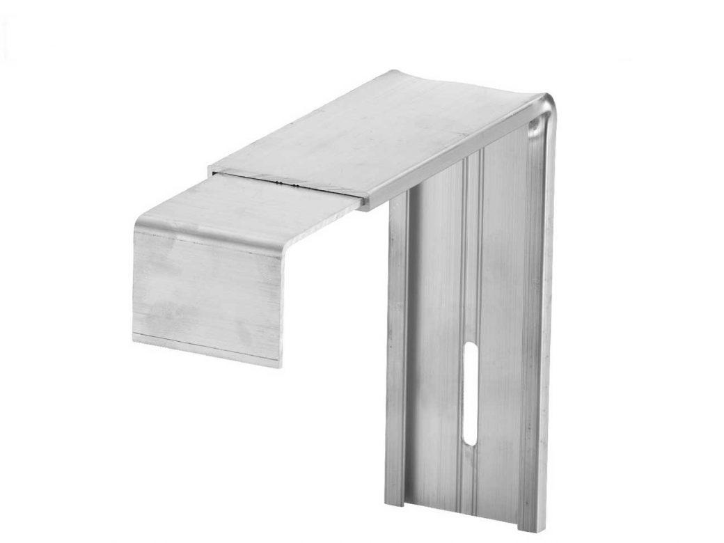 wunderbar fensterb nke aluminium zeitgen ssisch die. Black Bedroom Furniture Sets. Home Design Ideas