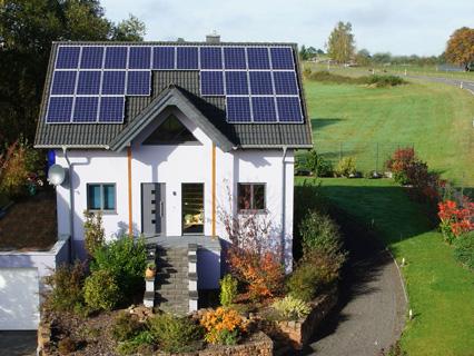 Solar Klemmen und Profile