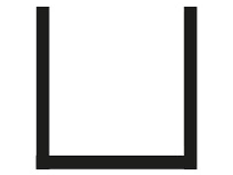 rbb-aluminium U Profil