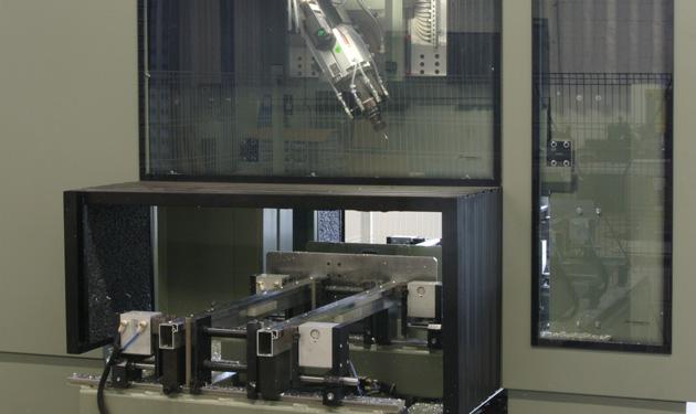 rbb-aluminium Bearbeitung