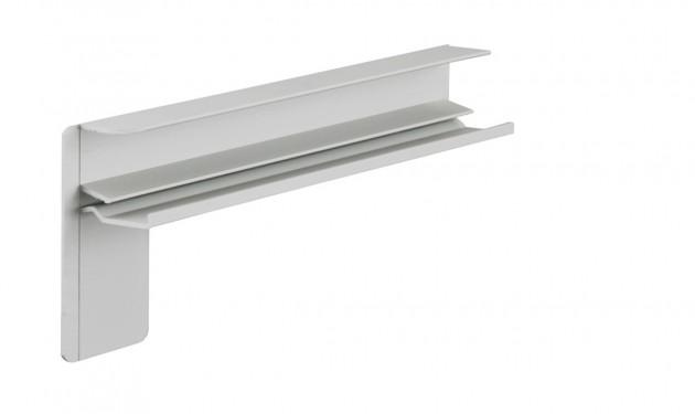appui de fen tre fbs 25 aluminium avec rejet d eau de 25 mm r b b aluminium profiltechnik ag. Black Bedroom Furniture Sets. Home Design Ideas