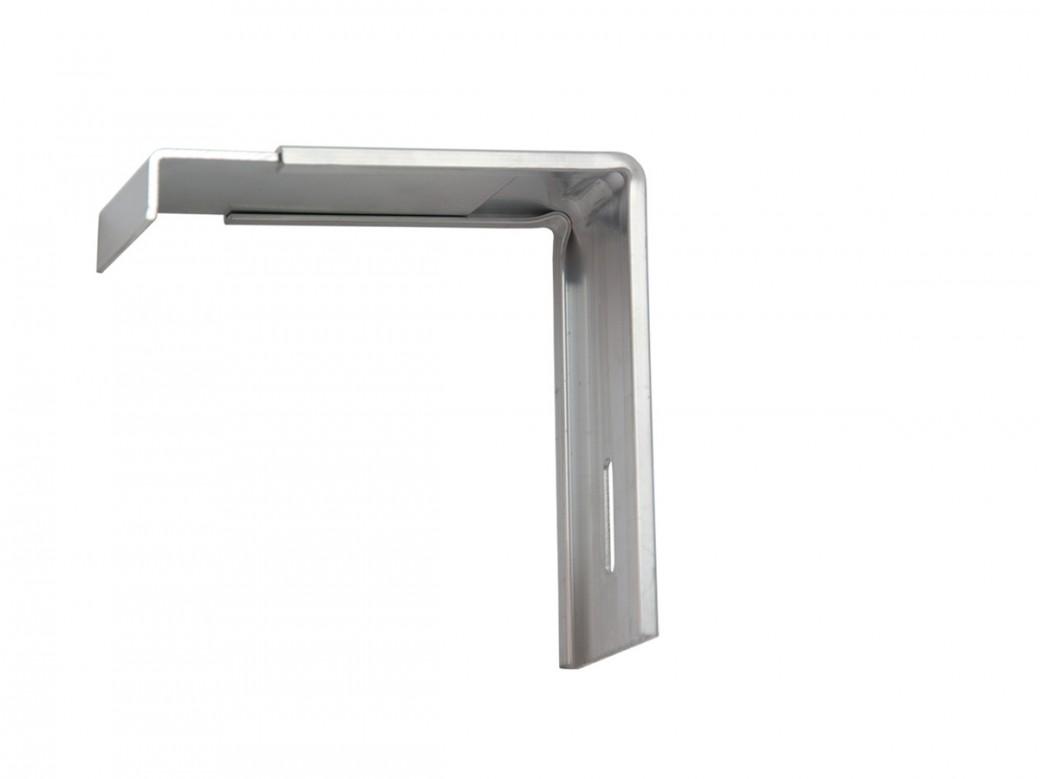 Support pour appui de fen tre r b b aluminium for Appui fenetre aluminium