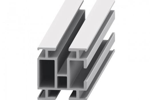 rbb aluminium standard solarprofile