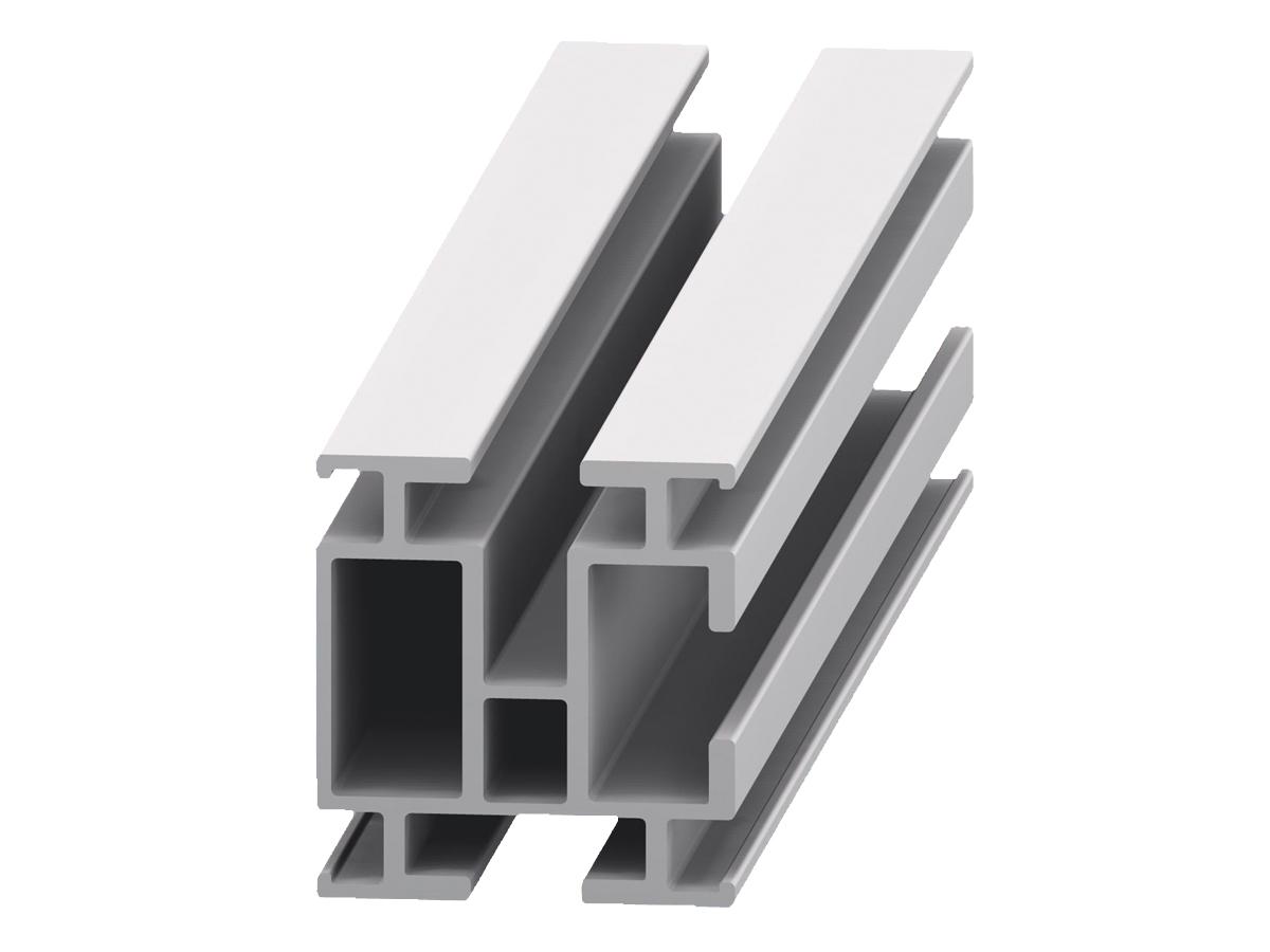 standard solar profiles r b b aluminium profiltechnik ag. Black Bedroom Furniture Sets. Home Design Ideas