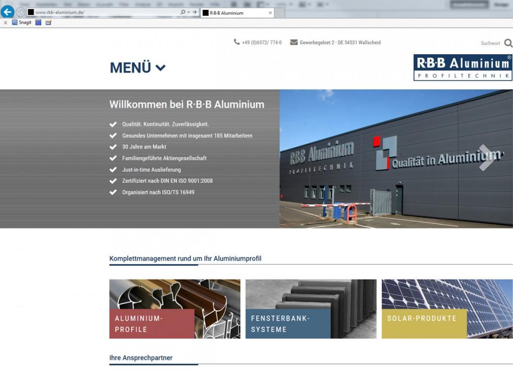 www.rbb-aluminium.de